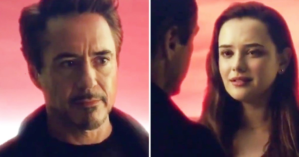 a 60.jpg?resize=412,232 - Tony Stark Met His Grown-Up Daughter In The Deleted Avengers: Endgame Scene