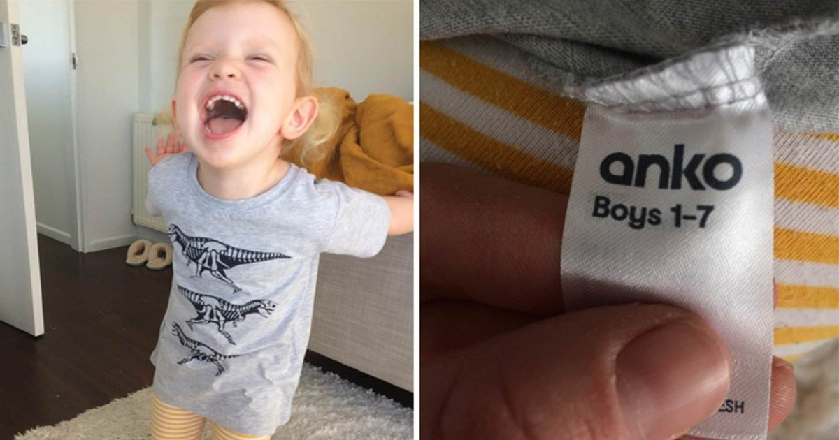a 92.jpg?resize=412,232 - A Furious Mom Called Kmart Asking Them To Remove Gender Labels On Kids Clothing