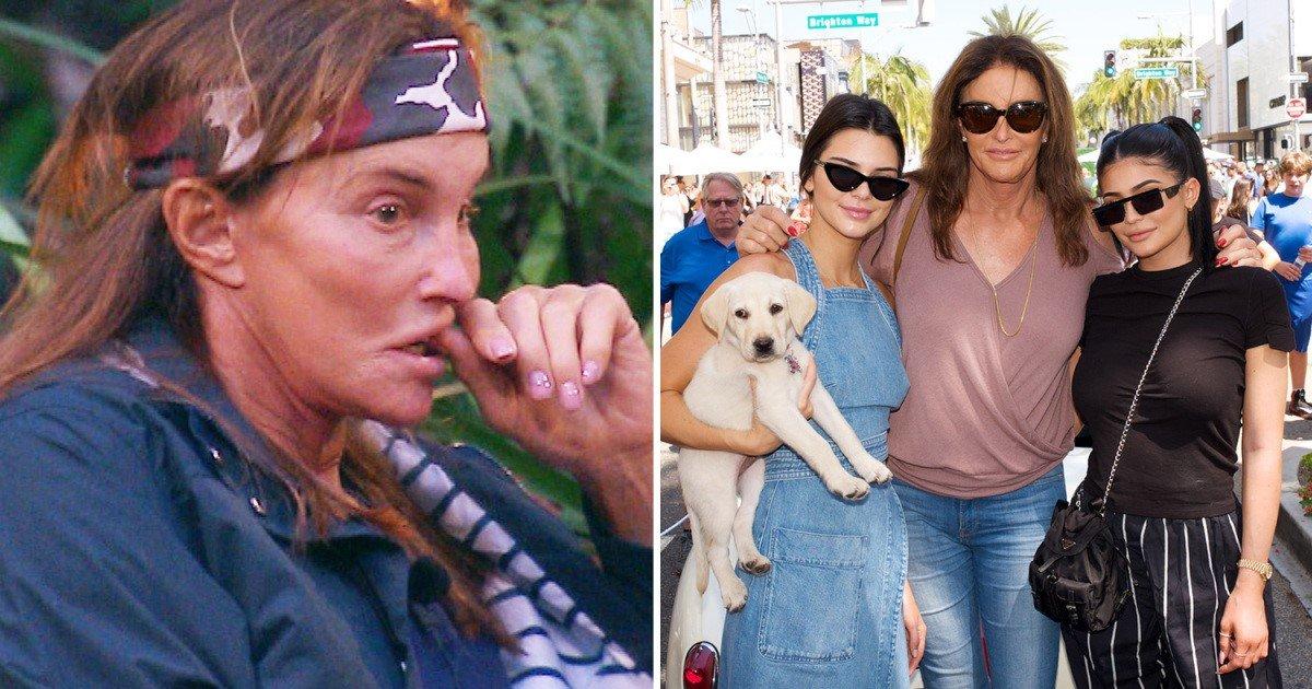 a 96.jpg?resize=1200,630 - Caitlyn Jenner ne reçoit aucun soutien de sa famille pour sa participation dans l'émission de télé réalité, I'm a Celebrity