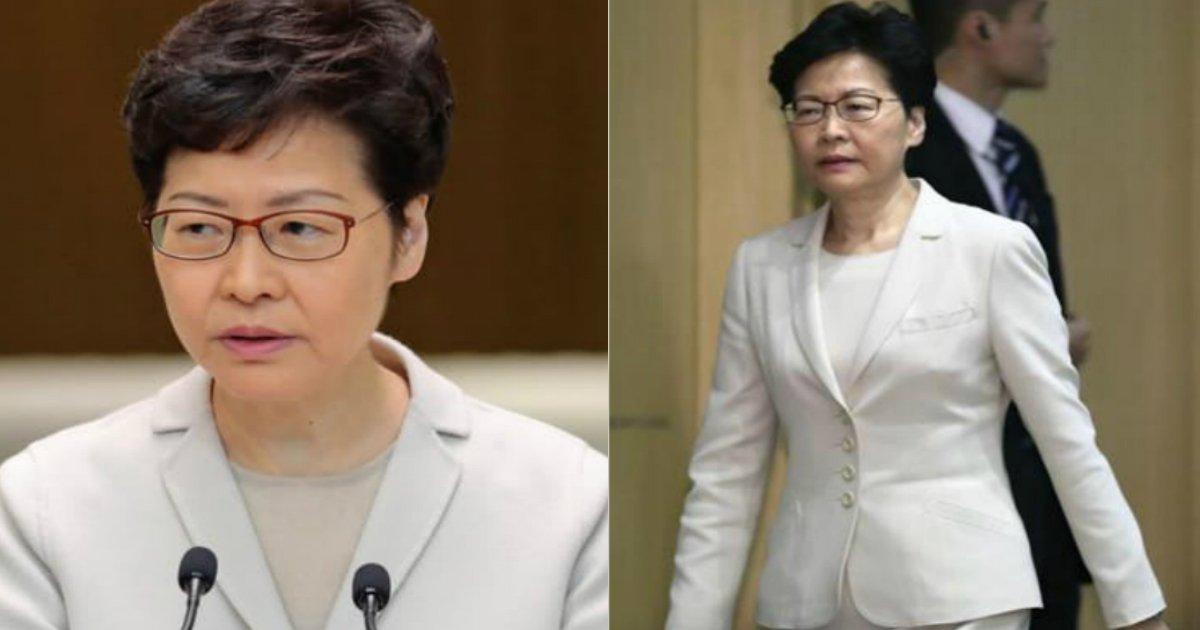 aaa 24.jpg?resize=1200,630 - 香港行政長官が選挙後に初の記者会見!民主派圧勝も「市民の要求応じない」と主張