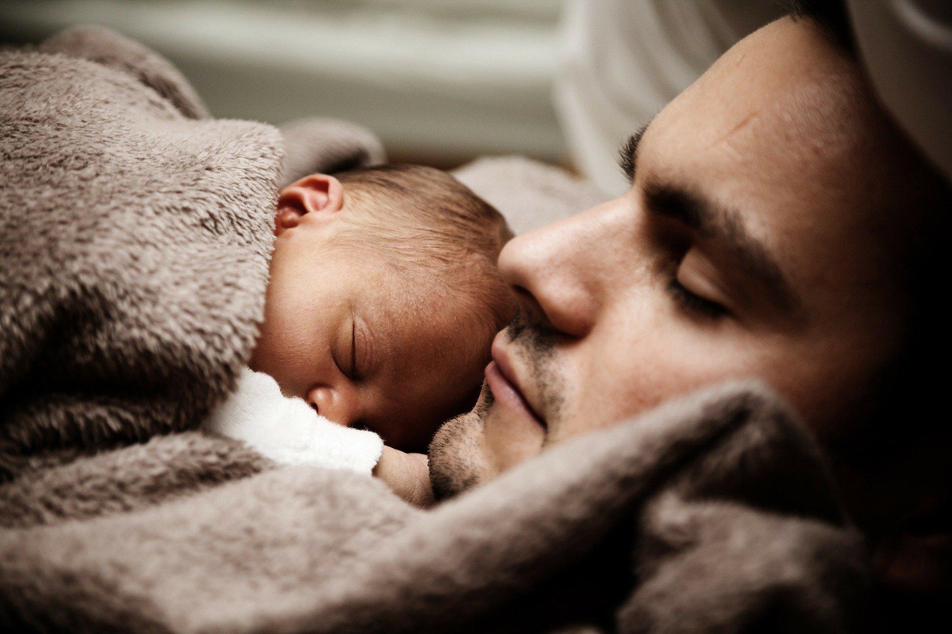 baby 22194 1920.jpg?resize=412,275 - La kiné respiratoire n'est plus recommandée pour soigner la bronchiolite