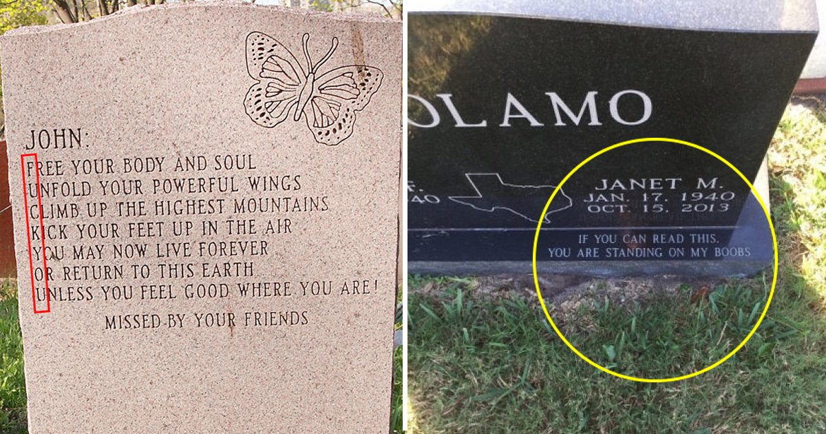 bdbdgdf.jpg?resize=300,169 - 20 Hilarious Tombstones Will Always Refresh The Sense Of Humor Of Those Who are Dead