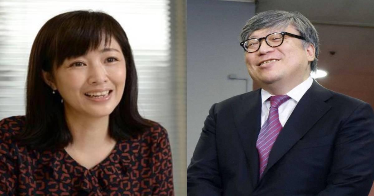 菊池桃子と結婚した新原浩朗氏、「60歳初婚」の意外な理由とは