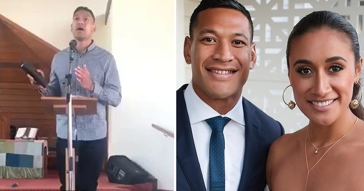 ffsdf.jpg?resize=1200,630 - Israel Folau Suggests Bushfires Are A Punishment From God For Legalizing Same Gender Marriage And Abortion In Australia