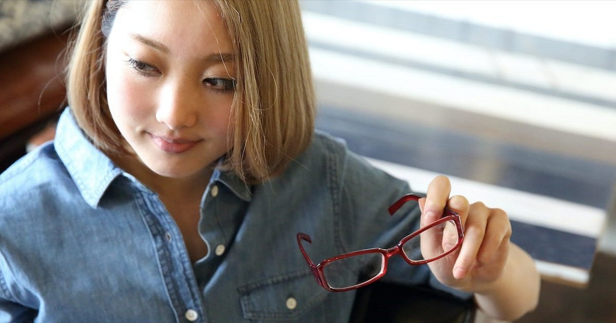 """g3 1.jpg?resize=412,232 - Women Told Not To Wear Glasses At Work Because It Made Them Look """"Cold"""""""
