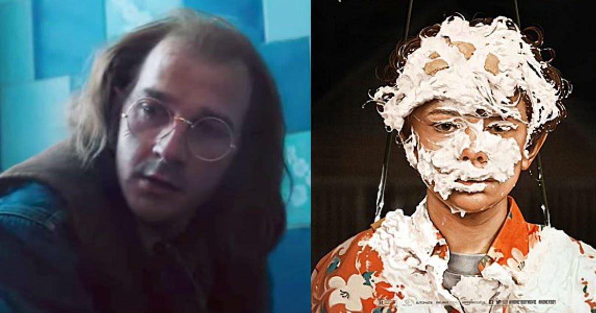 honeyboy.jpg?resize=300,169 - '트랜스포머'배우 샤이아 라보프, 신작 '허니 보이'로 오랜만에 복귀