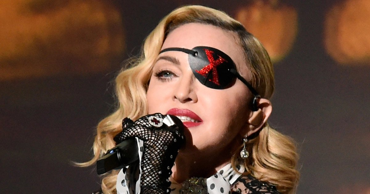 img 5dca83f4887d6.png?resize=412,232 - A Man Filed Lawsuit Against Madonna For Starting Her Concert Late