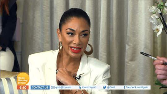 itv.png?resize=1200,630 - Nicole Scherzinger Dismissed Rumor With Thom Evans By Saying She Is Too Focused On Her Reunion