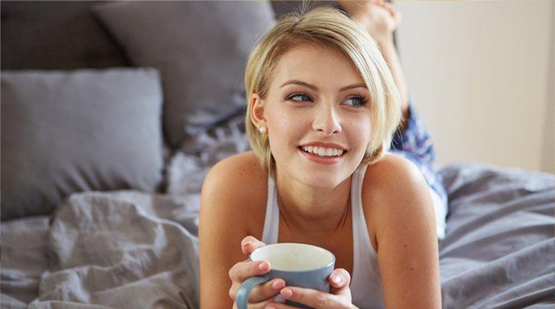 Une étude a révélé que boire quatre tasses de café par..