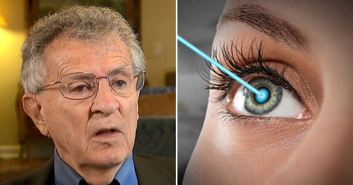 lasik7.png?resize=412,232 - Former FDA Adviser Says LASIK Eye Surgery Should Be Banned As It Has Left 'Thousands' With Bad Vision