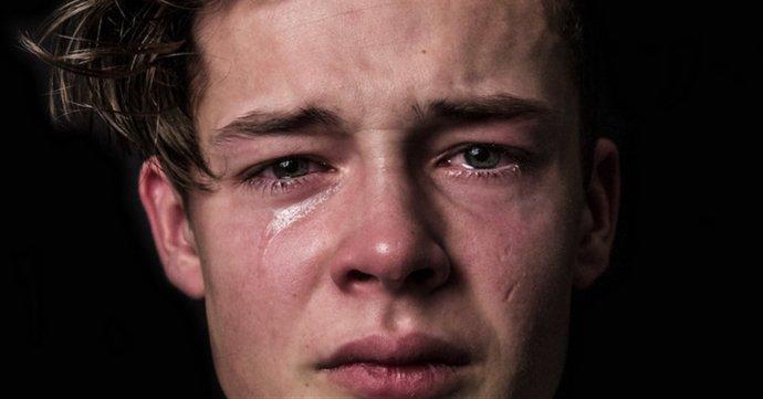 marie claire.png?resize=412,232 - Vous pleurez devant les films ? Vous êtes quelqu'un de fort !