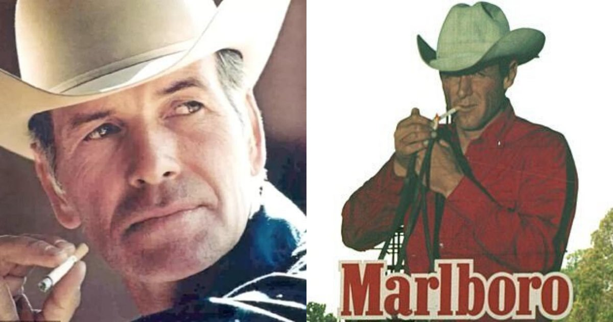 norris6.png?resize=412,232 - The Original 'Marlboro Man' Who Never Smoked Passed Away At His Colorado Ranch