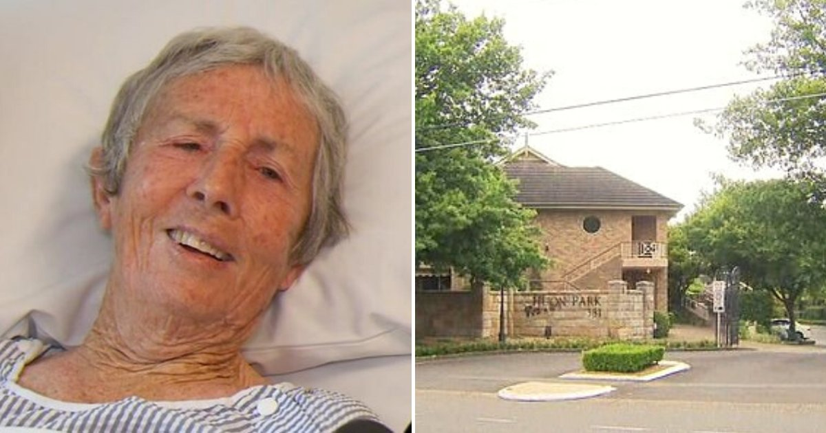 patricia5.png?resize=412,232 - 84-Year-Old Grandmother 'Doesn't Want To Live Anymore' After A Stranger Invaded Her Home
