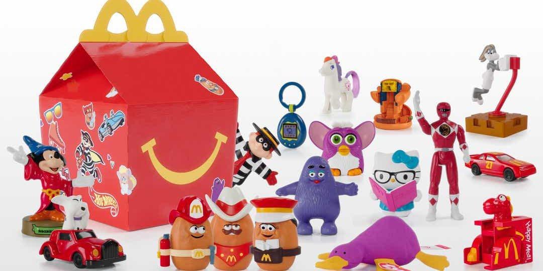 pinterest.jpg?resize=1200,630 - McDonald's : Happy Meal fête ses 40 ans et ressort ses jouets iconiques