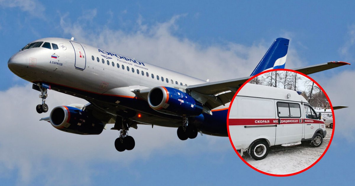 plane5.png?resize=412,232 - Plane Made Emergency Landing After Pilot Suffered Fatal Heart Attack