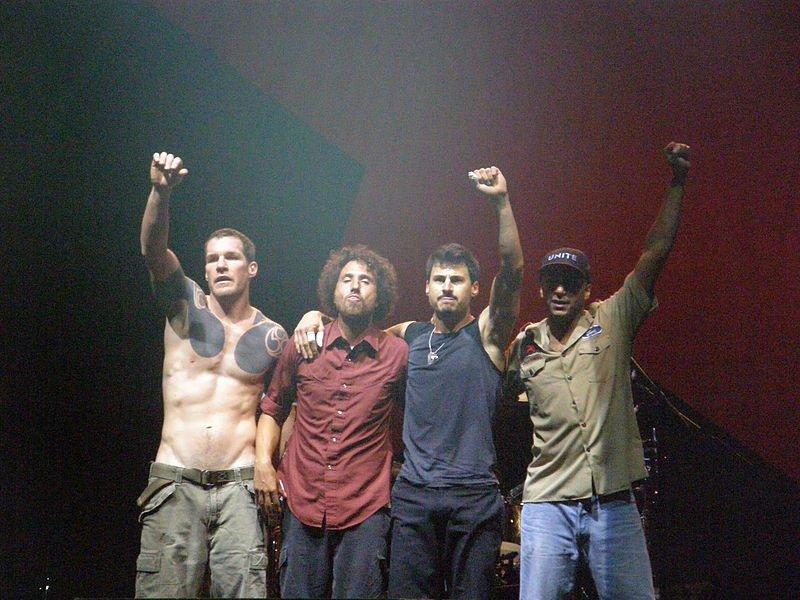 ram.jpg?resize=300,169 - Le groupe Rage Against The Machine sera de retour au complet à partir de 2020