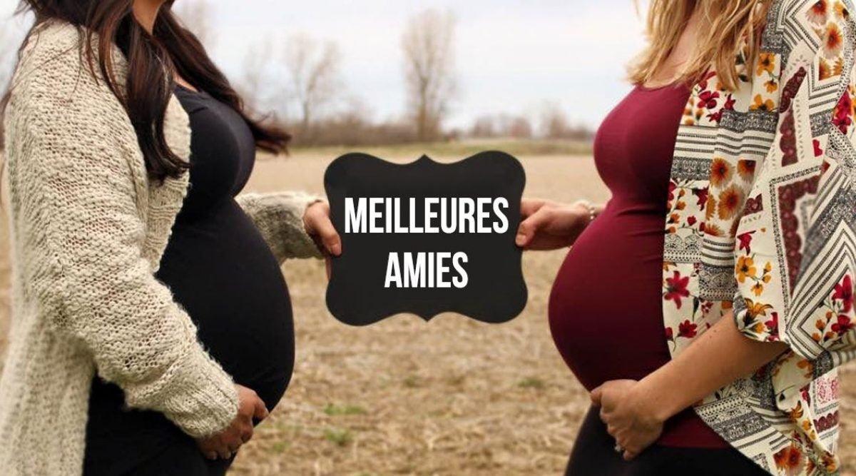 santeplusmag.jpg?resize=412,232 - Les meilleures amies sont souvent enceintes au même moment : c'est la science qui le dit !