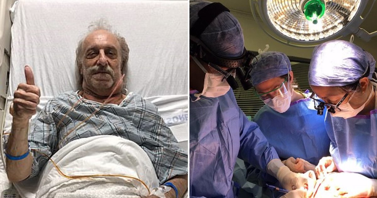 tumor6.png?resize=412,232 - 81-Year-Old Man Finally Had Soccer Ball-Sized Tumor Removed After Surgeons Turned Him Away
