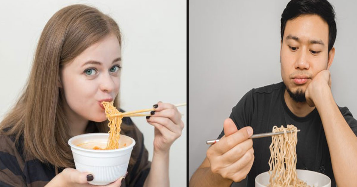 untitled 1 15.jpg?resize=412,232 - Eating Too Much Instant Ramen Is Unhealthy, Research Claimed