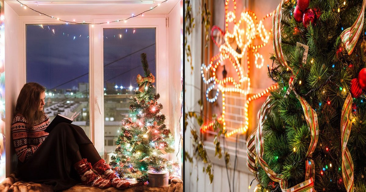 untitled 1 21.jpg?resize=412,275 - People Who Start Decorating For Christmas Early Are Happier, Experts Said
