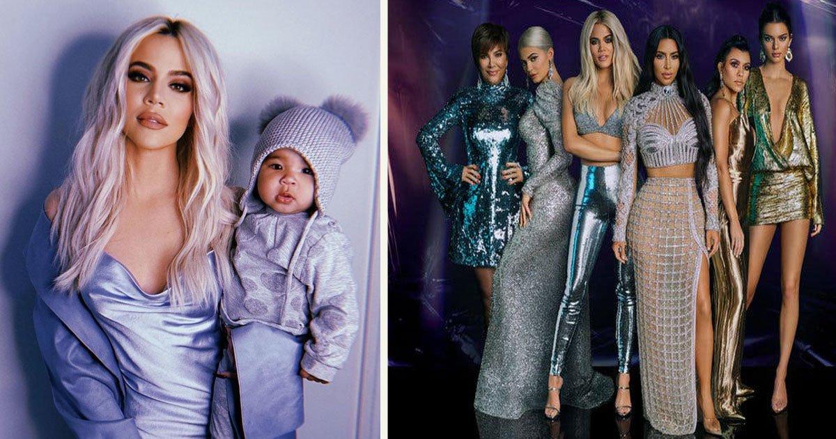 untitled 1 64.jpg?resize=1200,630 - Khloe Kardashian et sa fille True pourraient bien avoir leur propre émission de télé réalité