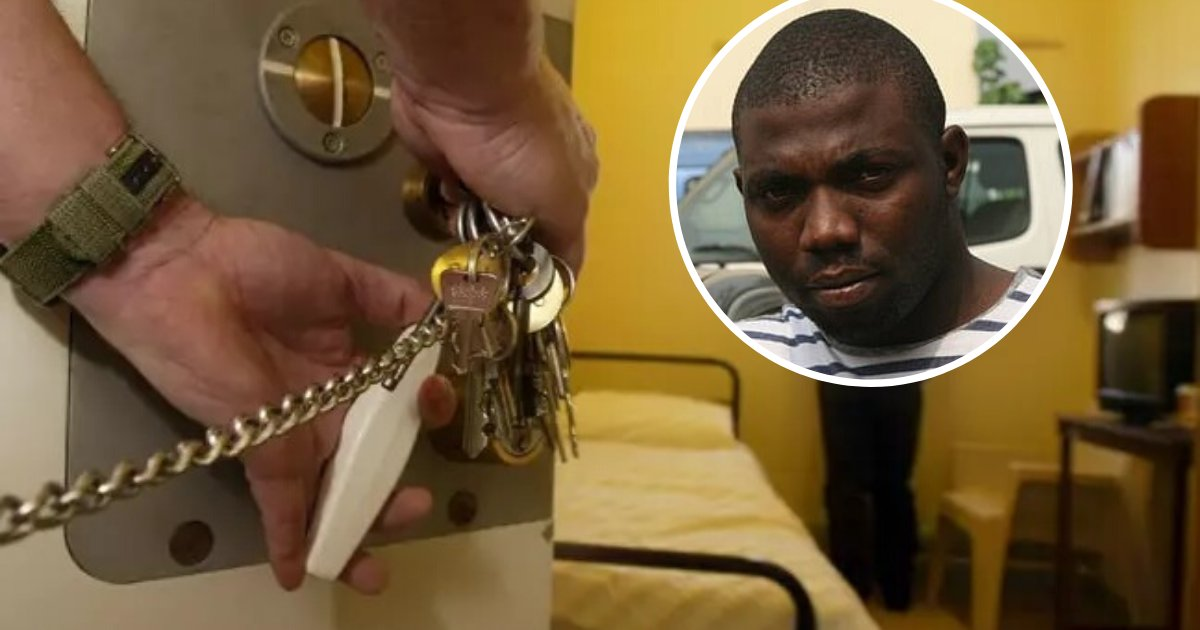 untitled design 72 1.png?resize=366,290 - Nigerian Mega-Scammer Pulled Off $1 Million Theft While Serving Prison Time