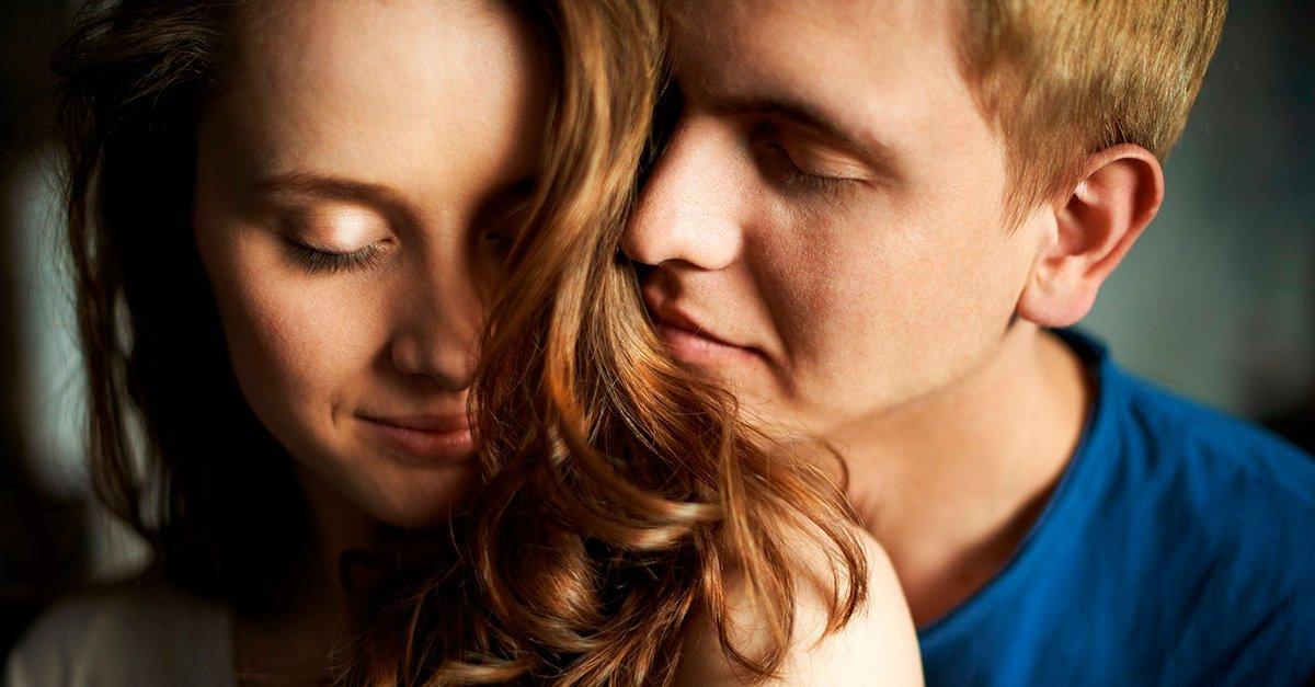 vogue tunisie.jpg?resize=412,232 - L'odeur de votre cher et tendre est un excellent anti-stress !