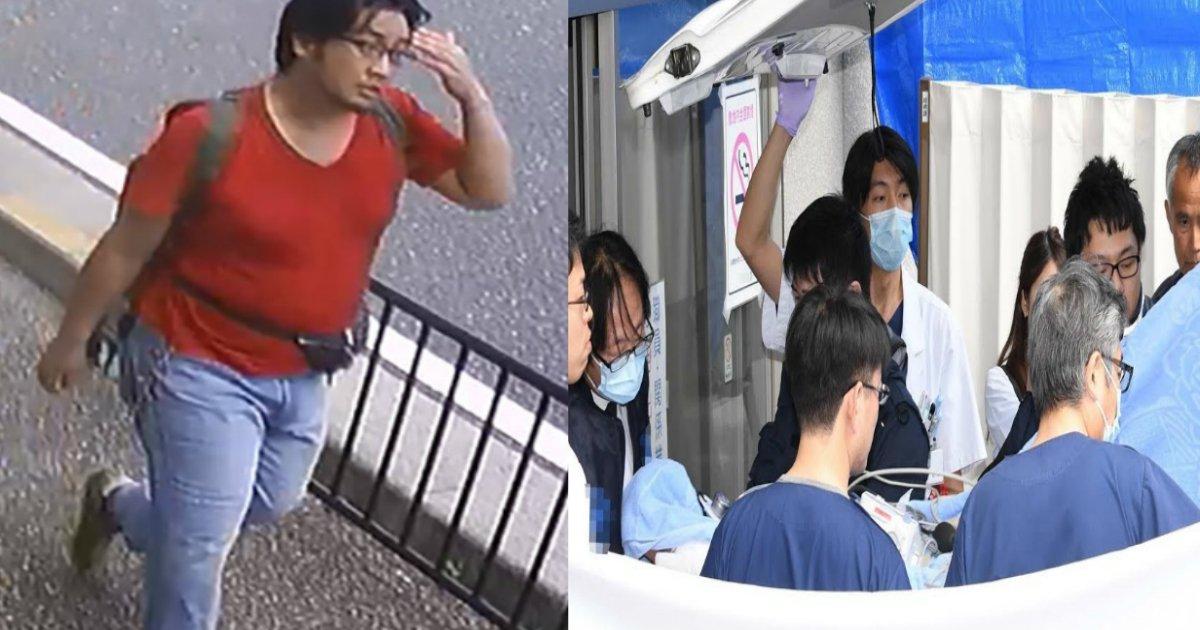 ww 1.jpg?resize=412,232 - 【京アニ事件】青葉容疑者が医療スタッフに感謝…「こんなに優しくされたことなかった…」