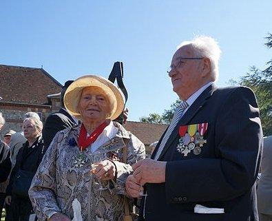 yl.jpg?resize=412,232 - Yvette Lundy, figure de la Résistance Française, est décédée à l'âge de 103 ans