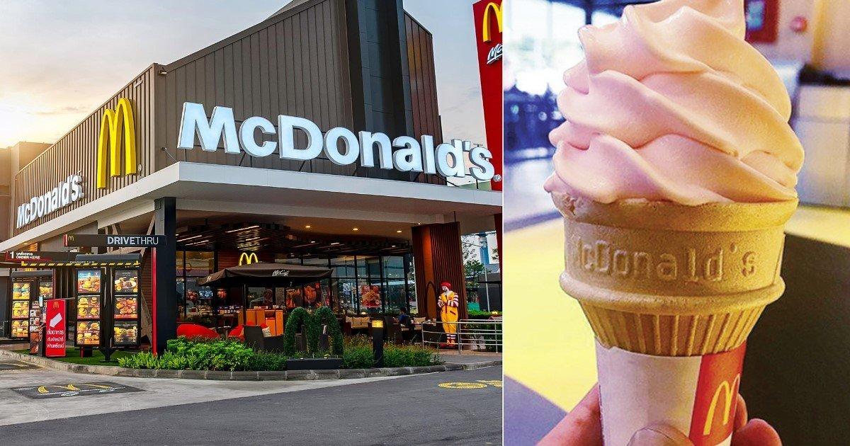 """1 153.jpg?resize=1200,630 - Ex-empleado De McDonald's Reveló Que Les Dicen A Los Clientes Que Las Máquinas De Helados Están """"Rotas"""" Porque Tardan Mucho En Limpiarse"""