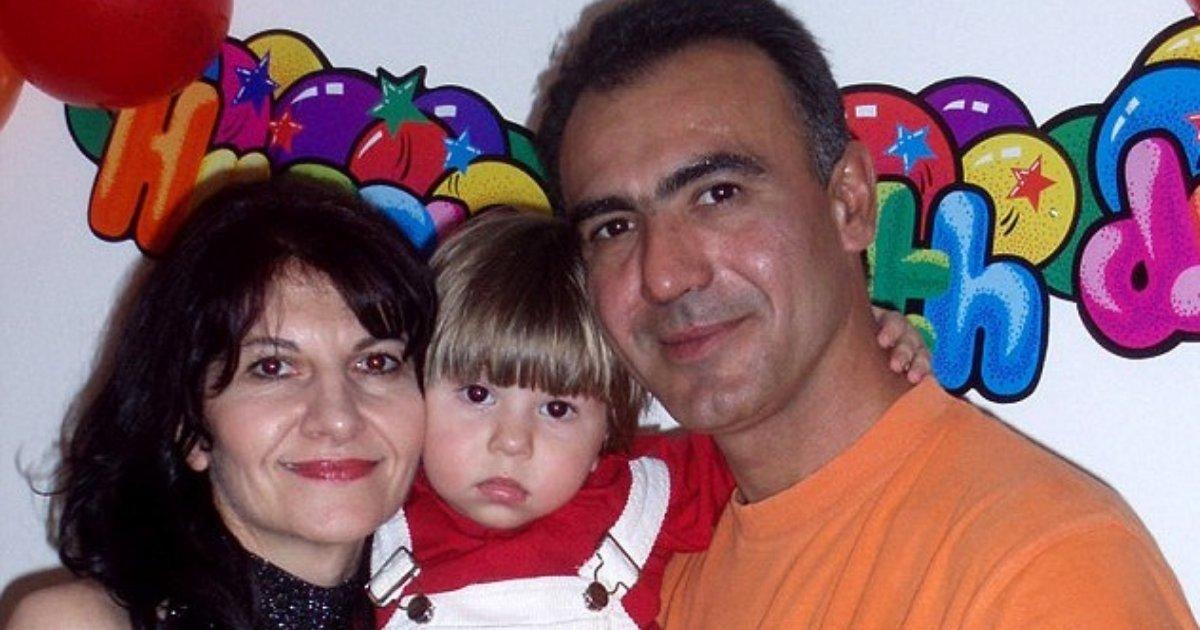 1 155.jpg?resize=412,232 - Padres Desconsolados Se Quitaron La Vida Después De Que Su Único Hijo Falleciera Trágicamente