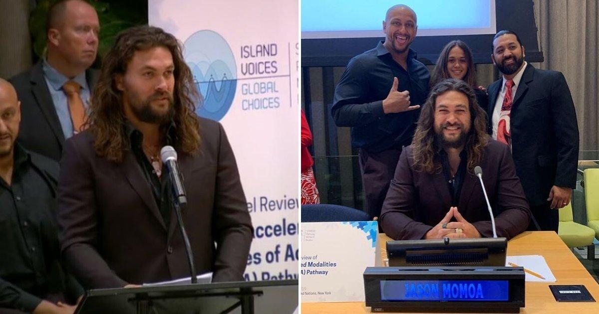 """1 26.jpg?resize=1200,630 - Jason """"Aquaman"""" Momoa Dijo Que Las Personas Son Una Enfermedad Que Infecta Nuestro Planeta"""