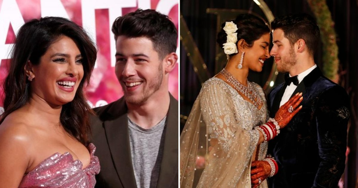 1 4.jpeg?resize=1200,630 - Priyanka Chopra Reveló Que Despertaba Por Las Noches Para Revisar A Nick Jonas