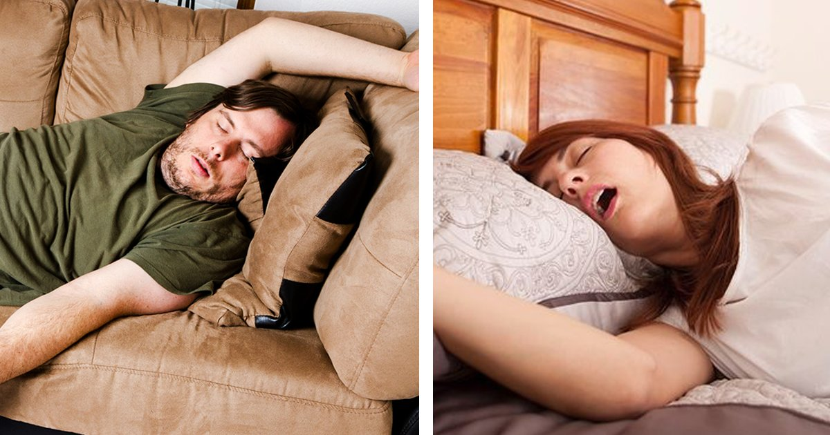 1 5.png?resize=412,232 - Una Compañía Ofrece 1.400 dólares Por Ir a Dormir 9 Horas Diarias. ¡Ponte El Pijama Como Uniforme!