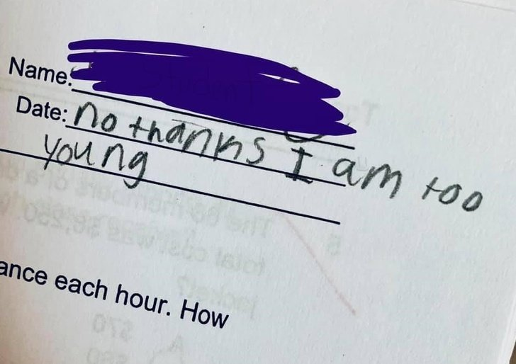 25+ People Who Have Nothing Left but Their Sense of Humor