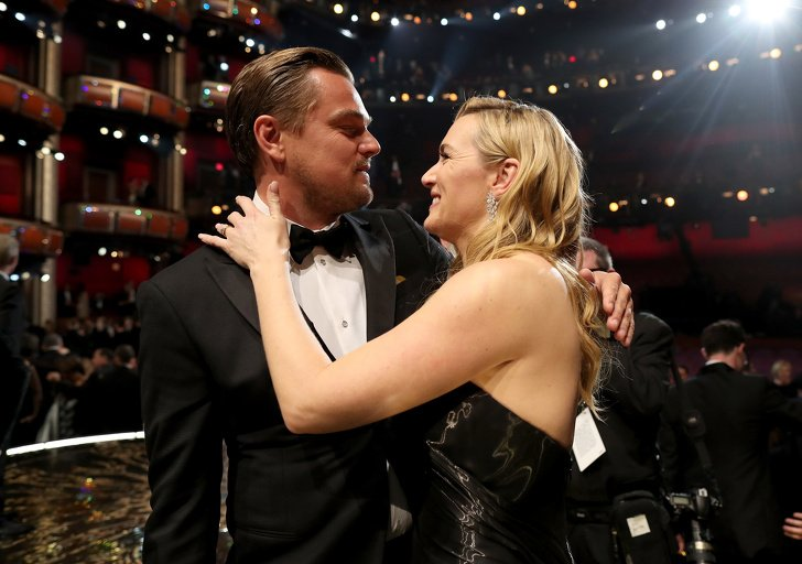 Leonardo DiCaprio and Kate Winslet Have Been Inseparable for 23 Years, and Their Friendship Can Only Be Admired