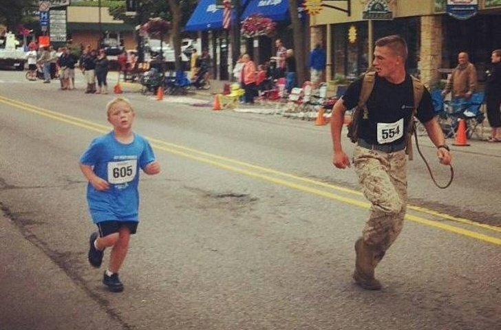 24 Emotional Photos That Will Touch Every Soul and Warm Every Heart