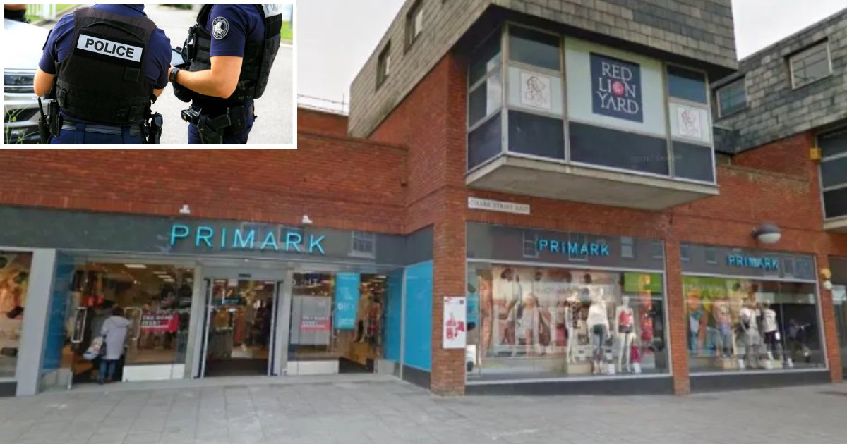2 64.png?resize=1200,630 - Alarming Incident Occurred At Primark Store Involving A Pair of Socks