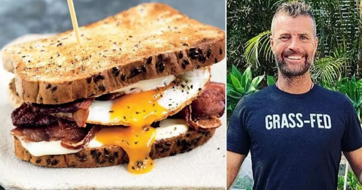 """3 5.jpg?resize=300,169 - Celebrity Chef Pete Evas Comes To Defend His """"Ridiculous Breakfast"""" Served To His Daughters"""