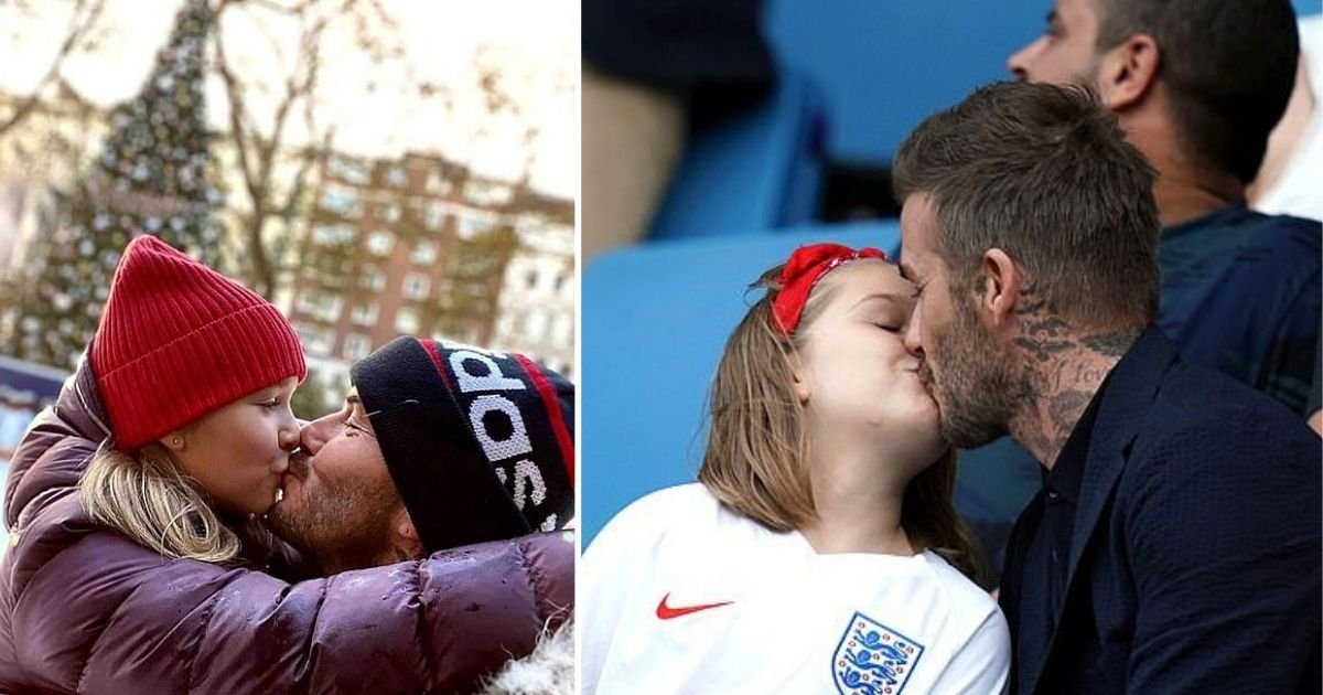 4 27.jpg?resize=412,232 - A Father Refuses to Apologize for Kissing Her Daughter On Her Lips Out of Fatherly Love