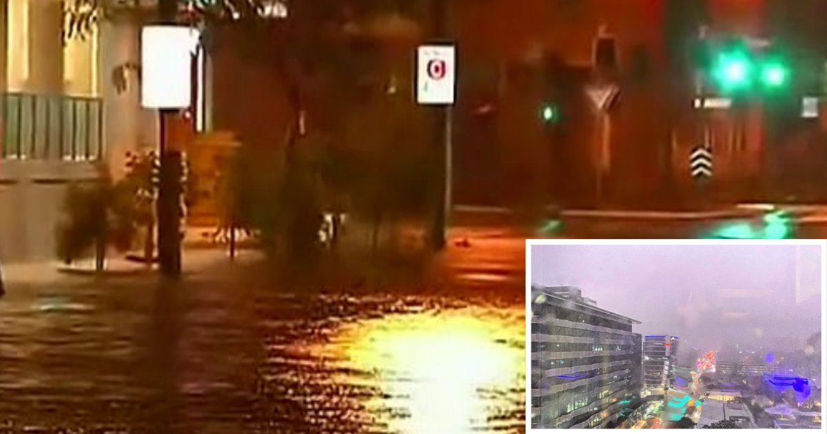 4 28.png?resize=412,232 - Brisbane Witnessed Flash Floods As It Received One Hour Rainfall Equivalent to That of Six Months