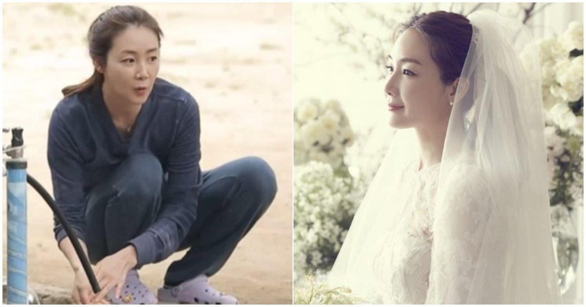 4 46.png?resize=412,232 - 올해 나이 45살, 첫 '임신'에 성공한 배우 '최지우' 축하해주세요!