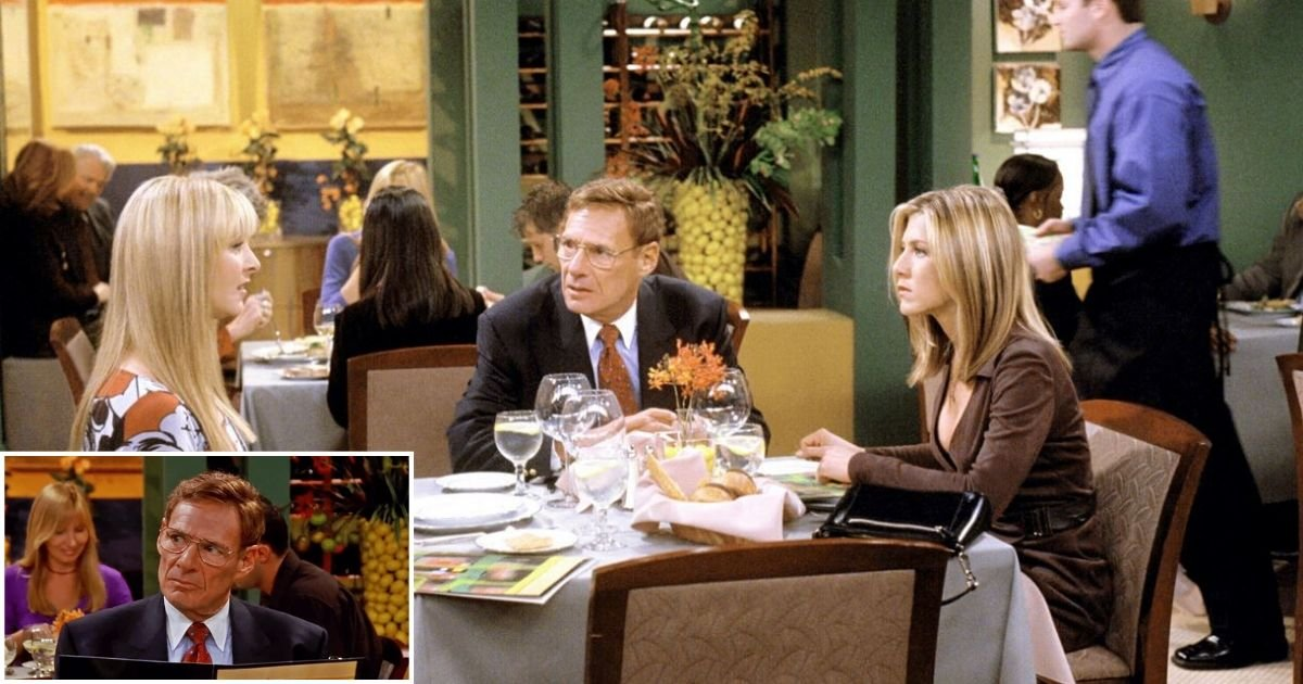 """5 26.jpg?resize=412,232 - Ron Leibman Who Plays Rachel Green's Father in""""Friends"""" Dies at 82"""