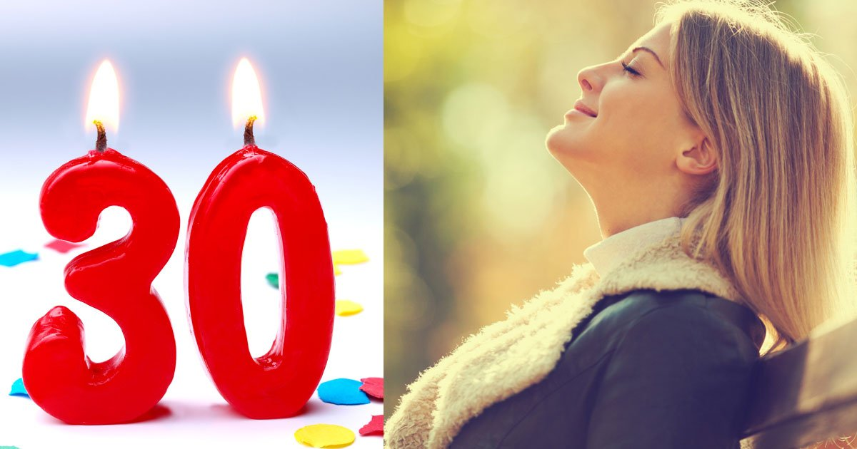8 things you stop caring about after turning 30.jpg?resize=300,169 - 8 choses dont les gens ne se soucie plus lorsqu'ils ont 30 ans