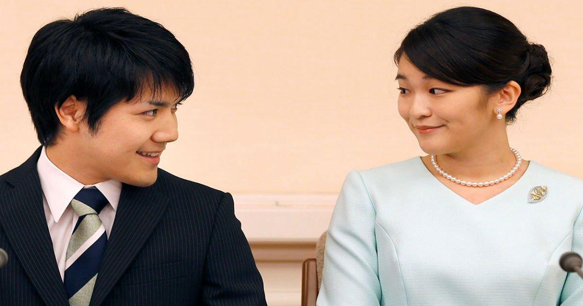 """a 23.jpg?resize=412,232 - 眞子さま、ついに来年2月に「結婚宣言」…秋篠宮さまは「Xデー」を提示で""""白旗""""か"""