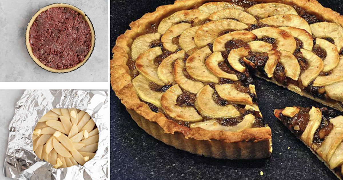 a food website confused what mincemeat was and published a ground beef pie recipe.jpg?resize=412,232 - A Food Website Confused 'Mincemeat' For 'Ground Beef' For Its Pie Recipe
