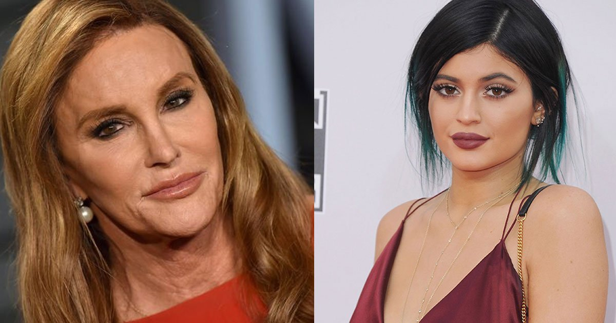 caitlyn jenner revealed kylie jenner spends a ton of money on monthly security.jpg?resize=412,232 - Caitlyn Jenner Revealed Kylie Jenner Probably Spends Up To $400,000 A Month For Security