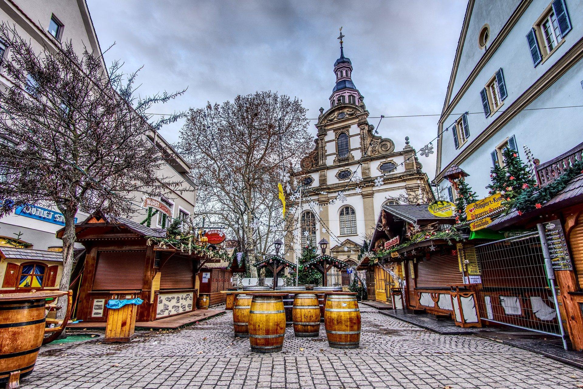 christmas market 4603893 1920.jpg?resize=1200,630 - Découvrez les plus beaux marchés de Noël de France et d'Europe