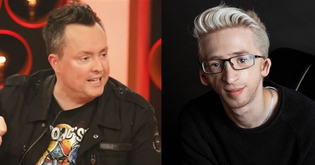 comedian refused to pay 35000 for joke about disabled singer.jpg?resize=412,232 - Comedian Refused To Pay $35,000 Fine For A Joke He Told About A Singer With A Disability