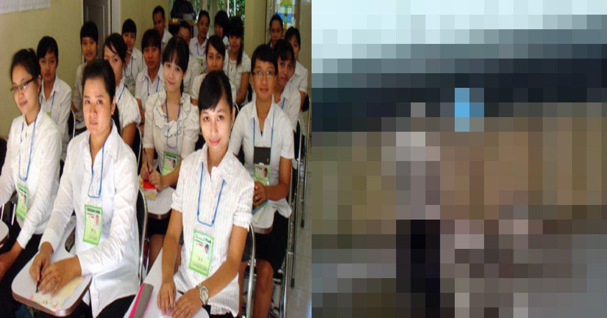 """e696b0e8a68fe38395e3829ae383ade382b7e38299e382a7e382afe38388 42.png?resize=1200,630 - 【動画アリ】ベトナム人技能実習生、""""犬""""にされる?ヤバ過ぎる動画「日本終わったな」「世も末」"""